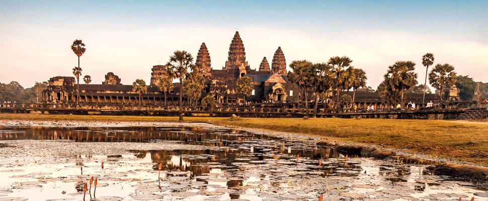 City Guide: 48 hours in Siem Reap