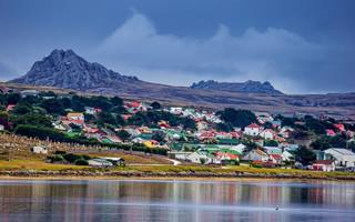 Visit the Falkland Islands on board Scenic Eclipse