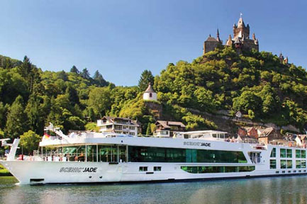Top 5 Europe river cruise destinations