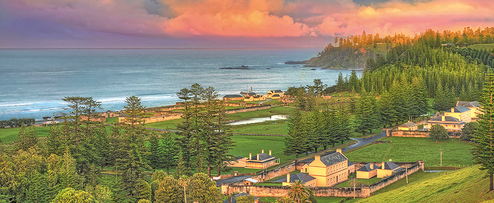 "10 reasons why Norfolk Island should be your next ""overseas"" holiday"