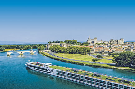 France first time river cruise guide