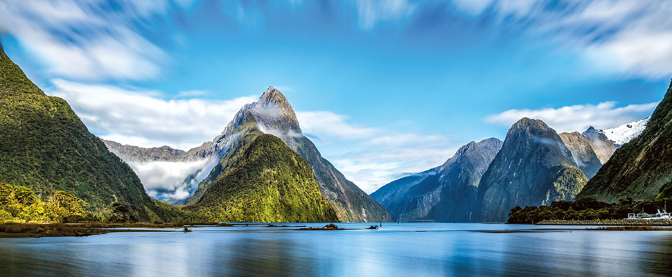 Top 8 Unmissable New Zealand things to do